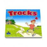 Tracks 4 Class CD - Global (2 Cds) - Gabriella Lazzeri