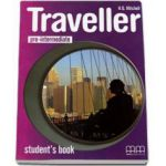 Traveller Pre-Intermediate Students Book - Manualul elevului clasa a VI-a