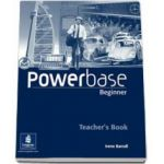 Powerbase Level 1 Teachers Book - Beginer (David Evans)