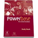 Powerbase Study Book Level 3 - Pre-Intermediate (Chris Fareham)