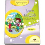 Love English. Grade 1, Students book