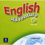 English Adventure Starter A - Class CD (Cristiana Bruni)