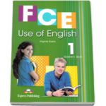 FCE Use of English 1 Students Book with Word Formation