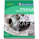 Ghidul Michelin Praga Weekend - Contine Harta detasabila
