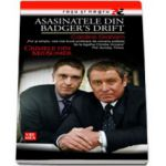 Crimele din Midsomer. Asasinatele din Badger's Drift
