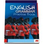 English grammar - practice book