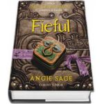 Angie Sage, Fieful. Septimus Heap, cartea a 6-a