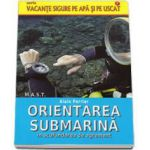 Alain Perrier, Orientarea submarina in scufundarea de agrement
