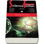 The Year's Best Science Fiction (volumul 7)