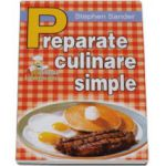 Preparate culinare simple