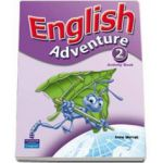 English Adventure Level 2 Activity Book (Anne Worrall)