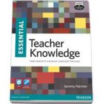 Essential Teacher Knowledge Book and DVD Pack (Jeremy Harmer)