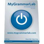 MyGrammarLab Intermediate B1/B2, with Key and MyLab Pack - Mark Foley