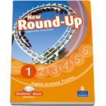 New Round-Up 1 Student Book 3rd (Sudents' Book with CD-Rom)
