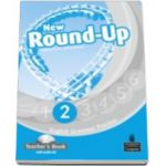New Round Up Level 2 - TEACHER S BOOK - With Audio CD Pack