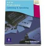 Longman Exam Skills. CPE Listening and Speaking Students Book. New Edition (Fiona Scott Barrett)