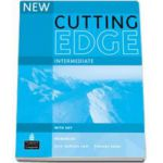 Cutting Edge Intermediate Workbook with Key. New Edition (Jane Comyns Carr)