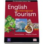 Iwona Dubicka, English for International Turism Pre-Intermediate Students Book