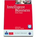 Barrall Irene, Intelligent Business Advanced level. Skills Book with Multi-Rom pack
