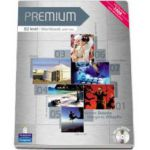 Premium B2 level. Workbook with Key and CD-Rom pack (Dubicka Iwona)