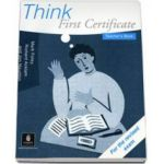 Think First Certificate. Teachers Book. New Edition (Acklam Richard)