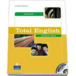 Jonathan Bygrave, Total English Starter Student s Book with DVD