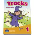 Gabriella Lazzeri, Tracks 1 Activity Book - Global
