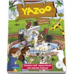 Charlotte Covill, Yazoo Pupils Book level 2 with Audio-CD