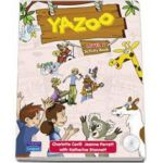 Charlotte Covill, Yazoo level 2 Activity Book with CD-Rom