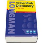 Longman Active Study Dictionary, for Intermediate - Upper-Intermediate learners. 5th edition with CD-ROM