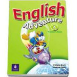 Cristiana Bruni, English Adventure Starter A. Teachers Book