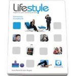 Lifestyle English Coursebook with Self Study CD-Rom. English for work, socializing and travel (John Rogers)