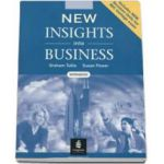 Graham Tullis - New Insights into Business BEC, Activity Book