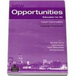 New Opportunities Upper-Intermediate Language Powerbook (Michael Harris)
