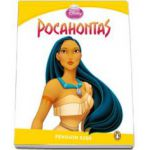 Pocahontas. Penguin Kids level 6 - Retold by Andrew Hopkins
