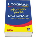 Phrasal Verbs Dictionary. For Intermediate - Advanced Learners