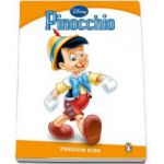 Pinocchio. Penguin Kids, level 3