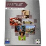 Susan Hutchison - Premium B1 level, Workboook with key and CD-Rom pack