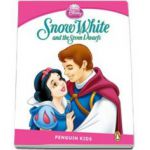 Snow White and The Seven Dwarfs. Penguin Kids, level 2
