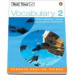 Test your vocabulary 2 NE - Peter Watcyn Jones