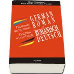 Dictionar de buzunar german-roman/roman-german