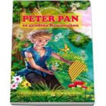 Matthew James Barrie - Peter Pan in gradina Kensington - Editie ilustrata