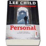 Lee Child, Personal - Un nou thriller din seria Jack Reacher