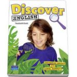 Catherine Bright, Discover English Global Starter level. Teachers Book