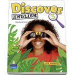 Catherine Bright, Discover English Global level 3. Teachers Book