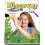 Bright Catherine, Discover English level 2 Global. Teachers Book