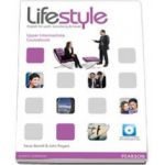 Barrall Irene, Lifestyle Upper Intermediate level. Coursebook with CD-Rom pack