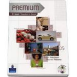 Susan Hutchison - Premium B1 level Teachers Book and Test Master CD-Rom pack