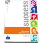 Comyns Carr Jane, Success Elementary level. Students Book with CD-Rom