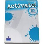 Whitby Norman, Activate! B2 level Teachers Book